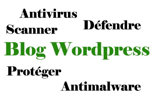 antivirus et antimalware plugin pour votre blog wordpress